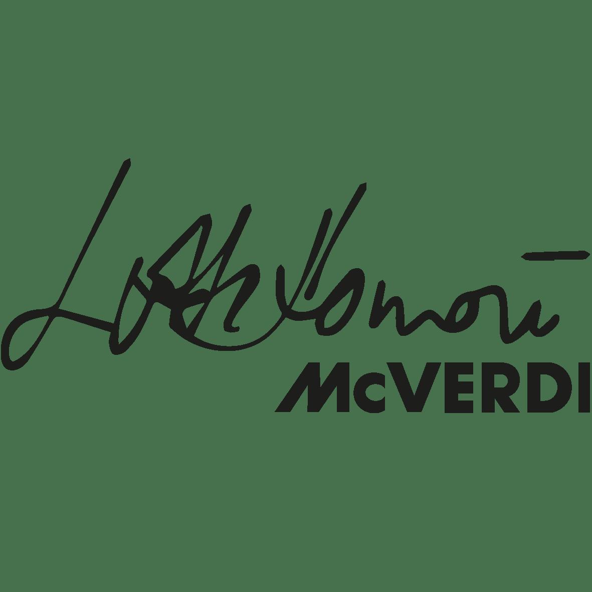 mcverdi logo